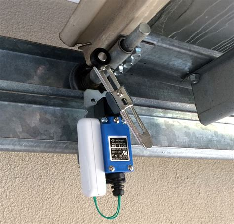 Garage Door Limit Switch by Dhs Garage Roller Limit Switch