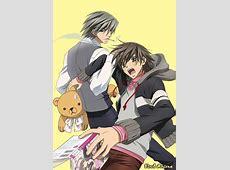 anime Чистая романтика [ТВ-1] (Junjou Romantica) | няшка ... Junjou Romantica Staffel 1