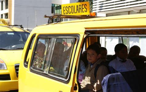 imagenes de vehiculos escolares capit 225 n marcelo avalos diario el nortino iquique el