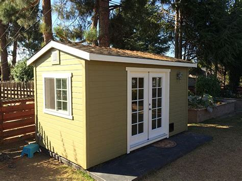 backyard studio model   backyard studio shed