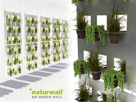 designboom jardin naturwall designboom com