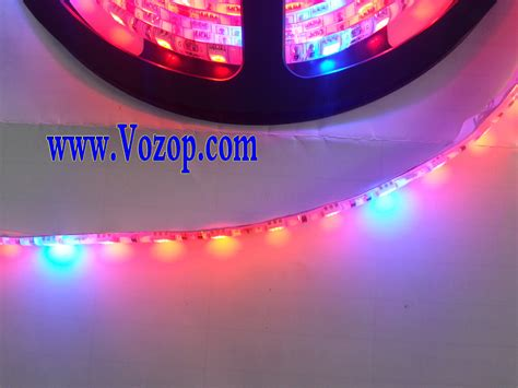 led grow light strips 5m 300 leds plant growing 5050 led strip red blue