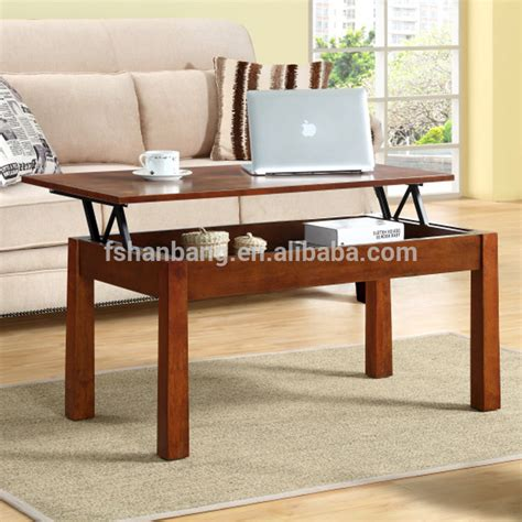 adjustable height lift top coffee tables buy adjustable