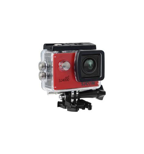 Kamera Sjcam Sj4000 kamera sportowa sjcam sj4000 wifi