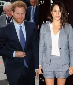 Meghan Markel And Prince Harry Royal Gossip