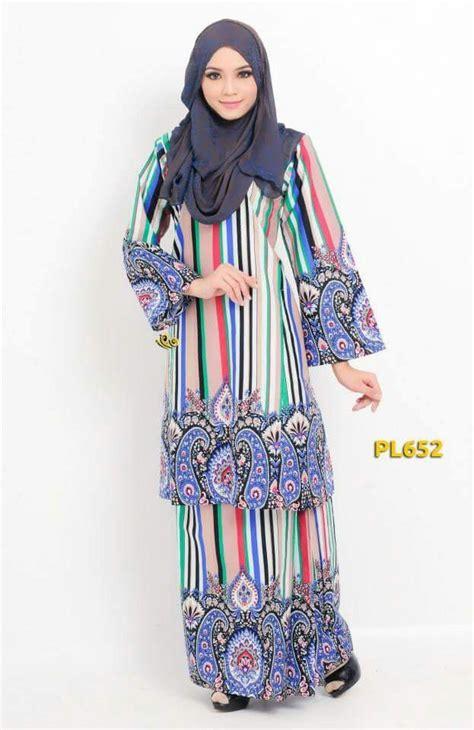 Baju Sejuk Zalora 1000 ideas about baju kurung on kebaya kebaya lace and peplum