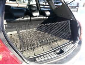 Cargo Liner For 2013 Nissan Murano Envelope Style Trunk Cargo Net For Nissan Murano 2003 2015