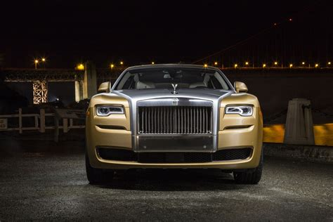 roll royce custom rolls royce created a custom ghost for antonio brown to