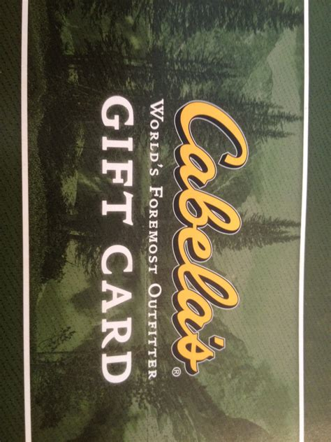 Check Cabela S Gift Card - cabela s canada an outdoor enthusiasts shopping paradise the fishing experience