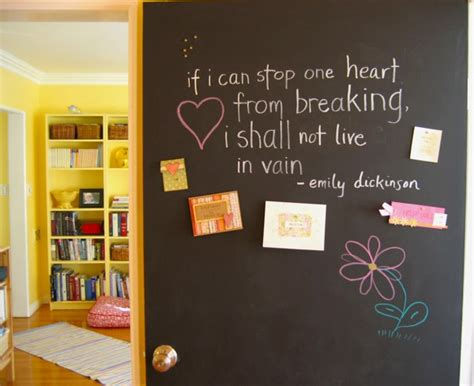 chalk paint to write on all about abbie the writing on the wall chalkboard paint
