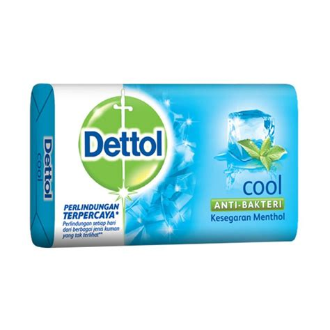 Sabun Mandi promo dettol sensitive wipes blibli