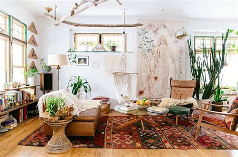 Bohemian Home Decor Stores Bohemian Decor Diy Projects To Try Out This Season