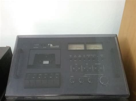 nakamichi 600 cassette deck nakamichi 600 cassette deck