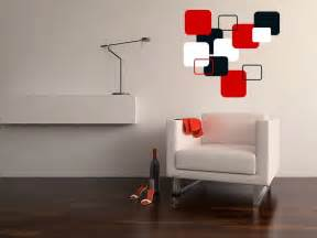 interior design on wall at home vinyl wall decals