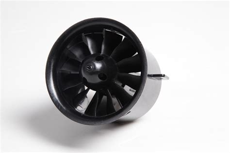 70mm ducted fan unit fms 70mm 12 blades ducted fan edf unit with in runner 2860