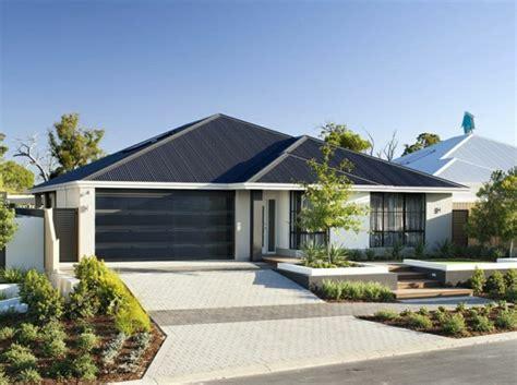 hausfassade gestalten ideen fassadengestaltung einfamilienhaus ideen und bilder