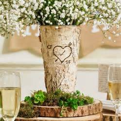 Tall Vase Decor Wedding Table Decorations For Your Reception Hitched Co Uk