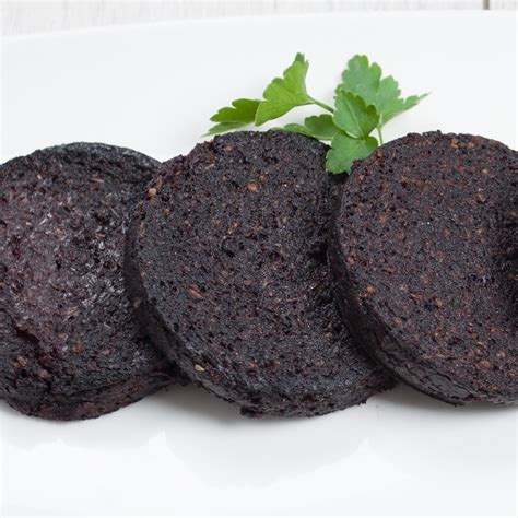 black pudding is black pudding good for you amateur chef
