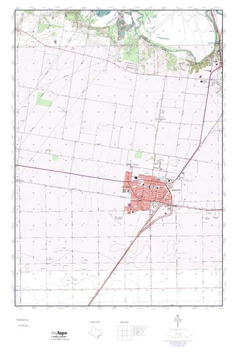 map of robstown texas mytopo robstown texas usgs topo map