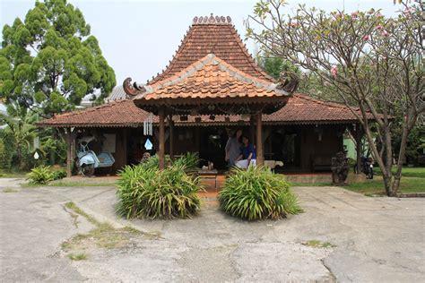 gema budaya mengenali rumah adat bugis makassar