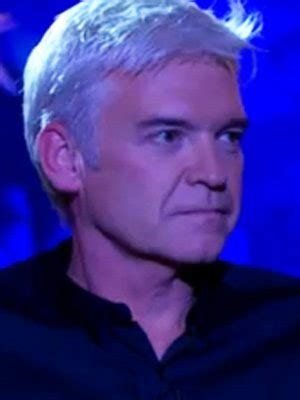 celebrity juice watch live watch the moment phillip schofield swears at an audience
