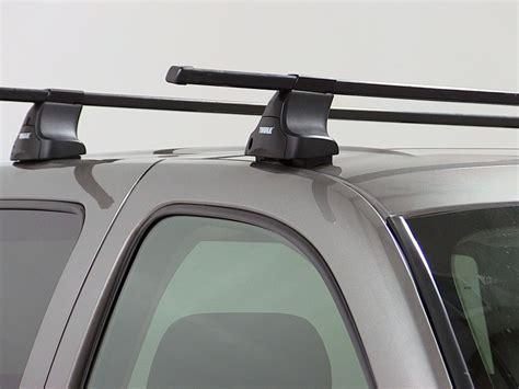 Chevy Silverado Roof Rack by Roof Rack For 2010 Chevrolet Silverado Etrailer