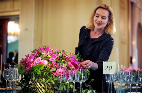 white house florist the white house head florist is gone and rumors are flying about why chicago tribune