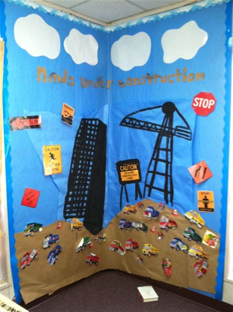 construction theme classroom decorations best 25 construction theme classroom ideas on