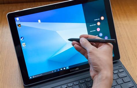 Samsung 12 Inch samsung galaxy book 12 inch review and benchmarks