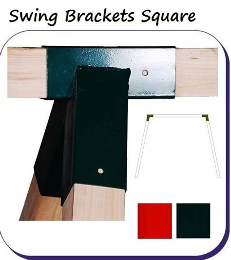 square to square swing promotions 2 x swing corner square