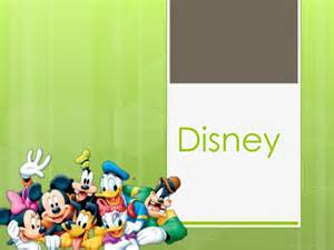 Disney Powerpoint Template by Disney Powerpoint Template Template Design