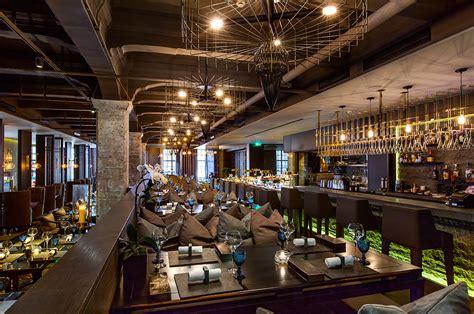 commercial residential restaurant interior design consultant firm singapore
