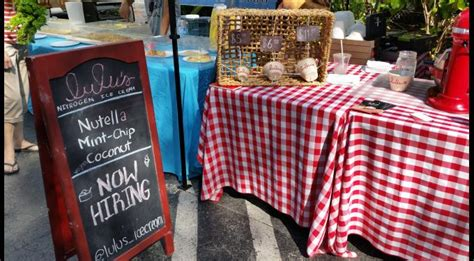 Pinecrest Gardens Farmers Market by Pinecrest Gardens Farmers Market South Florida Finds