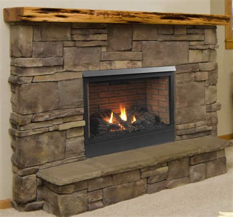 patriot 36 inch direct vent fireplace by majestic s gas