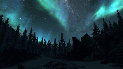 light s northern lights wallpaper 1920x1080 55348