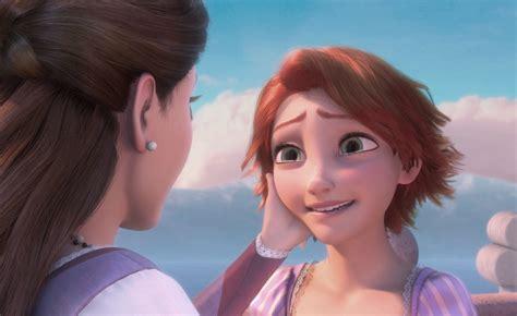 rapunzels short haircut heroine hair color change game round 8 rapunzel tangled