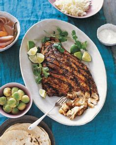 Backyard Taco Recipe Best Snapper Or Striped Bass Recipe On
