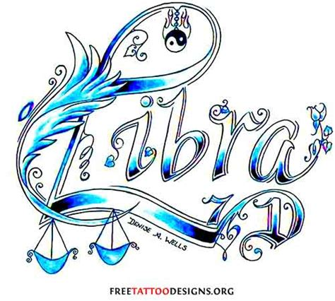 Libra Interiors by Libra Unique Libra Symbol Tattoos