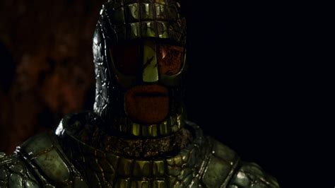 The Empress Of Mars series 10 episode 9 empress of mars