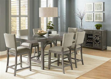 dining room sets carolina caroline 5pc uphl chair cntrhght dining sets dining 1