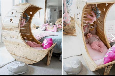 luna de la cuna 8493375977 diy c 243 mo construir una cuna luna para tu beb 233