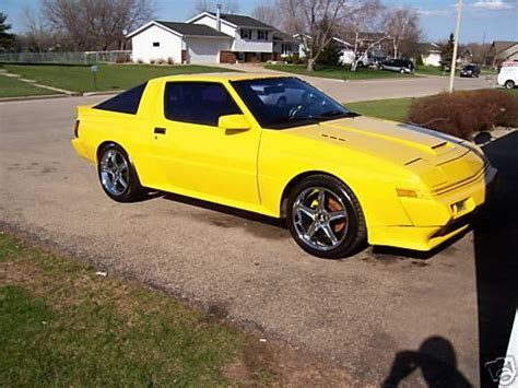 chrysler conquest yellow car shipping rates services chrysler conquest