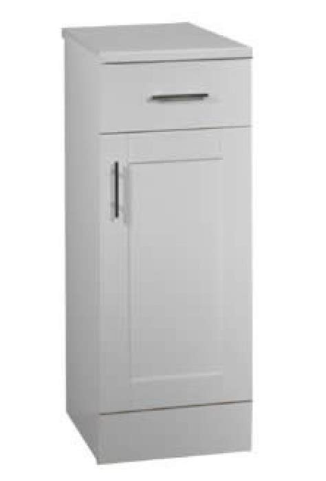 Roper Rhodes New England 300mm Floor Cupboard Uk Bathrooms Roper Bathroom Furniture