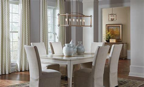 cayden  images linear chandelier dining room