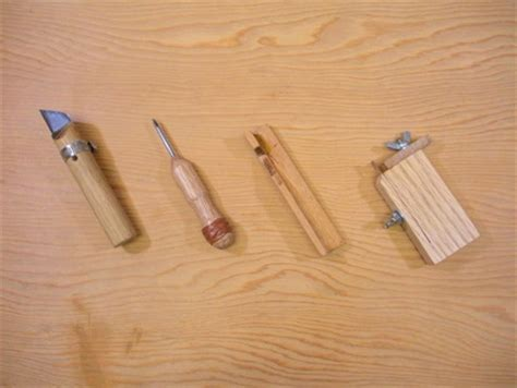 Handmade Wooden Tools - the whipshop www chlwhips