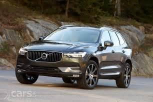 Volvo Models New 2017 Volvo Xc60 Uk Price Specification Options
