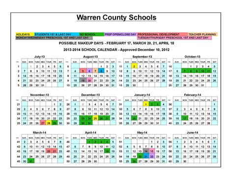 Broward County School Calendar 2014 15 2013 2014 School Calendar Gallery
