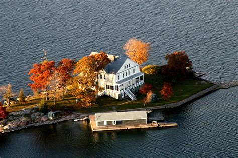 boat house for sale ny private island for sale watch island new york pursuitist
