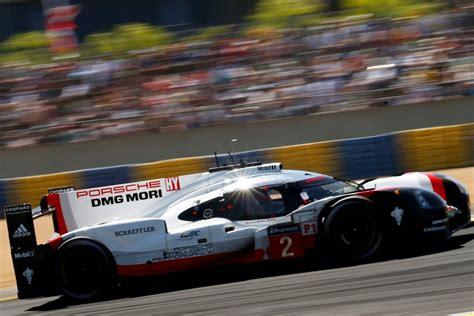 Calendrier 2018 24h Du Mans 24h Du Mans Porsche Encore Vainqueur Quelles Dates En