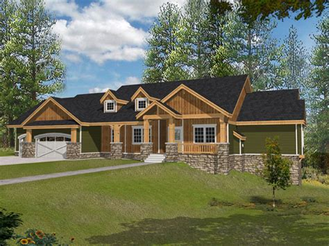 ranch style house designs muirfield castle rustic home plan 096d 0038 house plans